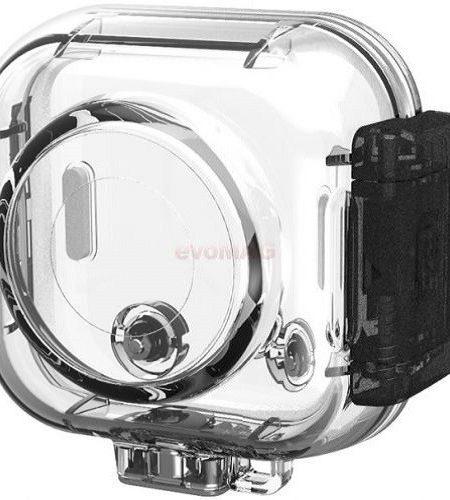 Carcasa waterproof Blaupunkt WPH 5.0 pentru DVR BP 5.0