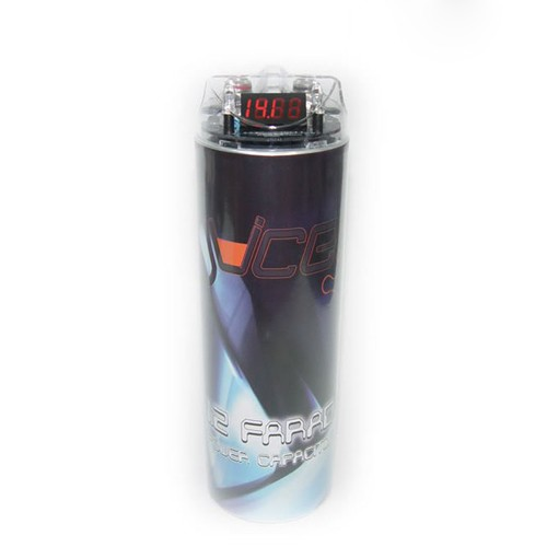 Condensator Juice JW 1D, 1.2 Farad