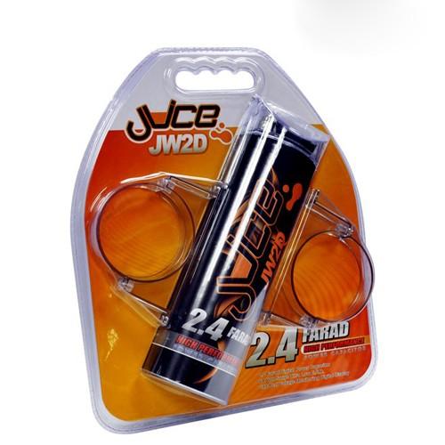 Condensator Juice JW 2D, 2.4 Farad