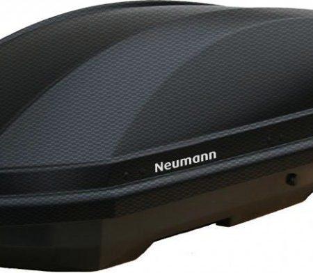 Cutie portbagaj Neumann Adventure 190 Carbon