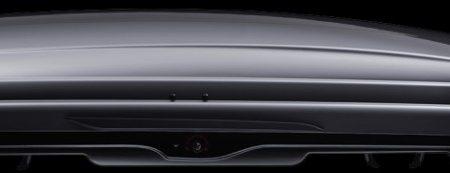 Cutie portbagaj Thule Dynamic 800 Gri Titan