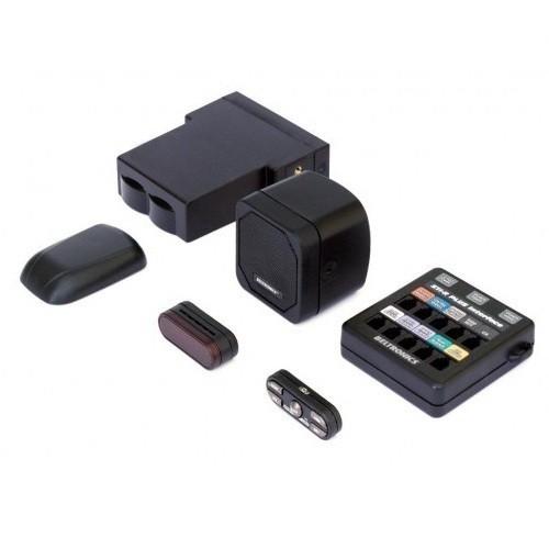 Detector radar Beltronics STi Remote Euro Plus, laser modular