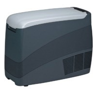Frigider congelator auto cu compresor PNI Summer C25 alimentare 12V/24V EZetil cod 777820