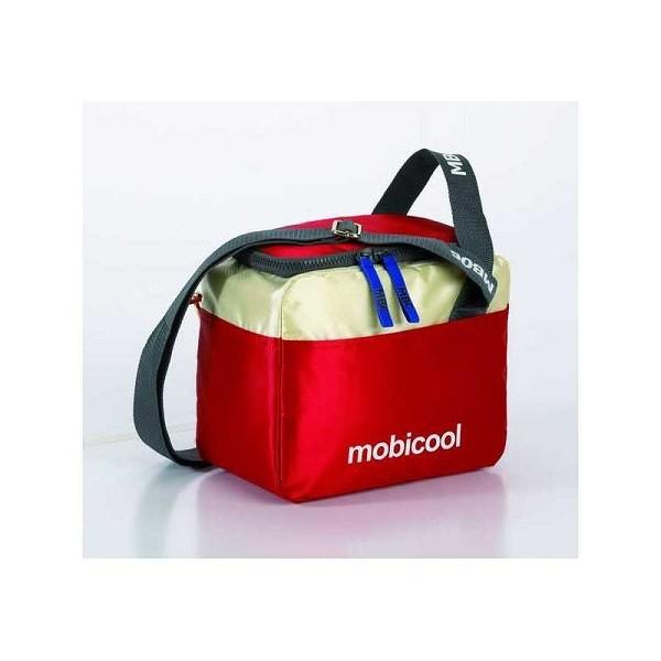 Geanta frigorifica Waeco Mobicool Sail 06 tip rucsac, Racire pasiva, ,capacitate 6 L , Culori : rosu,albastru,verde,galben