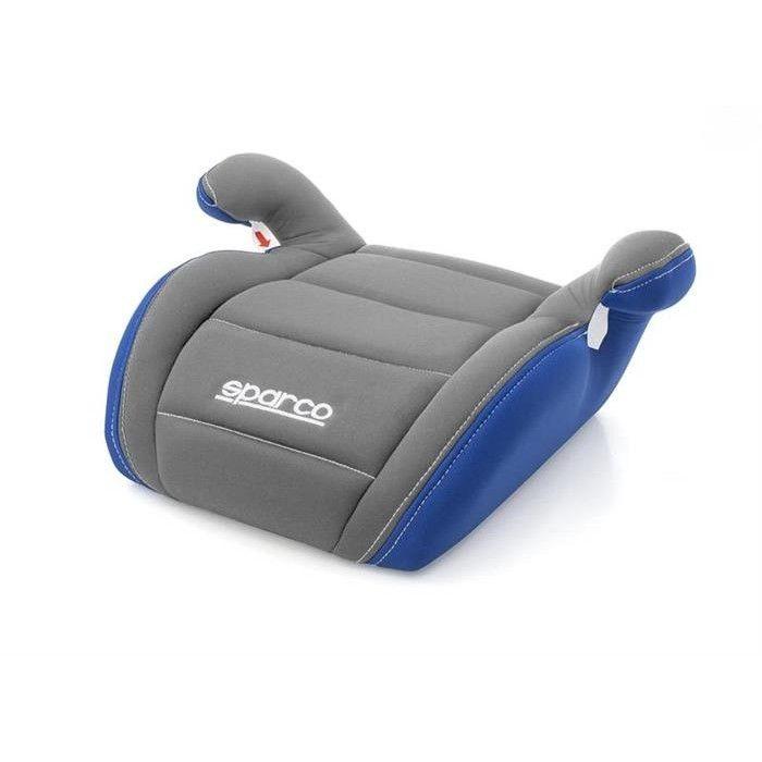 Inaltator Sparco Booster F100, albastru/Gri