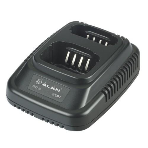 Incarcator Midland RC45 rapid de birou pentru Alan HP450 Cod G1066