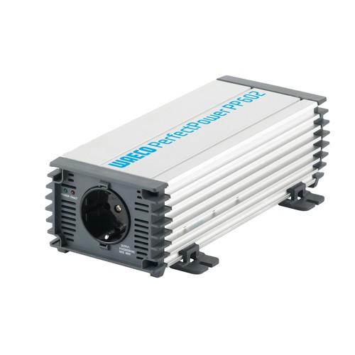 Invertor de tensiune Waeco PP602 550W 12V