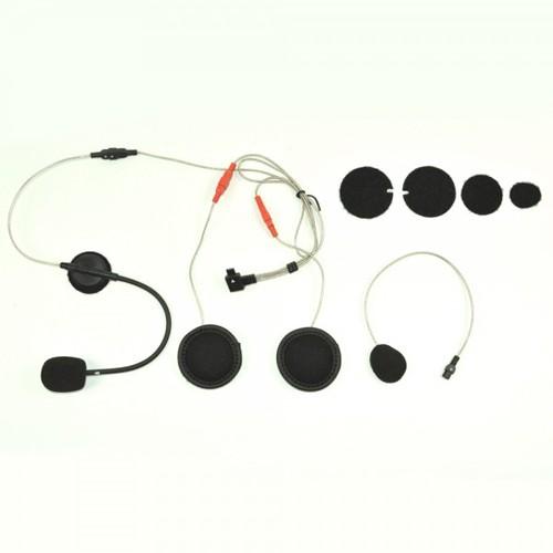 Kit audio pentru gama Midland BT Next, BTX1, BTX2 Cod C1008.01
