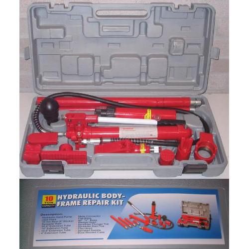 Kit Hidraulic 10 tone