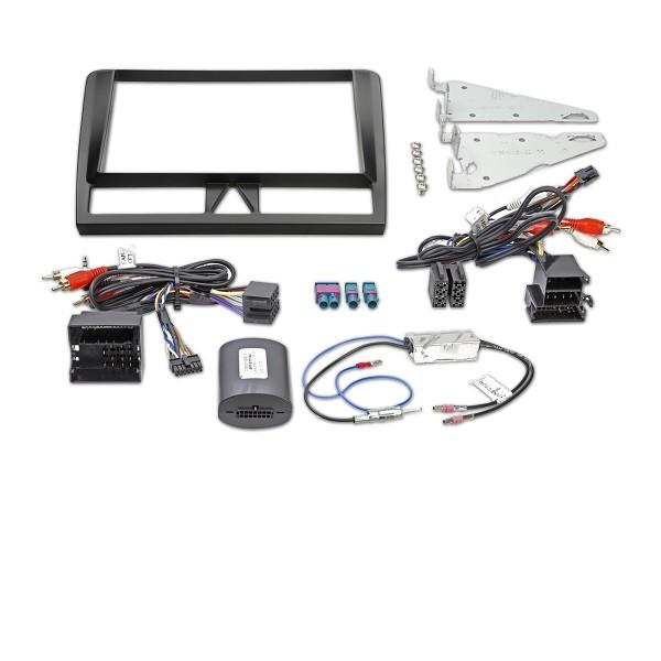 Kit instalare Alpine KIT-8A3,  pentru INE-W928R / X800D-U (Audi A3 2003 - 2008)