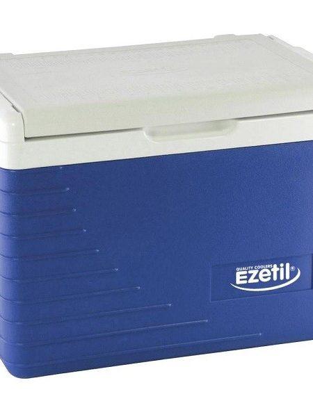 Lada frigorifica pasiva Ezetil 843450 XXL , capacitate 44.9 L ,  pentru camping, rulote, barci