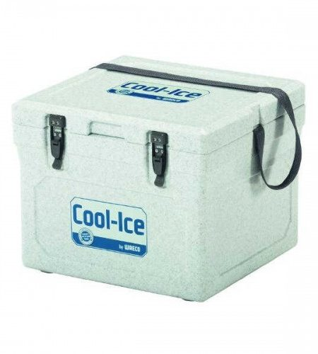 Lada frigorifica Waeco 9108400056, 13L