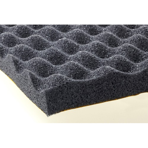 Material Insonorizant Silent Coat Sound Absorber 35mm