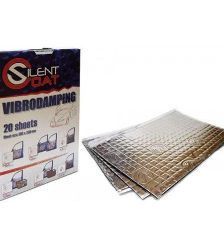 Material Insonorizant Silent Coat Volume Pack 20