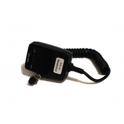 Microfon cu Ecou reglabil FD 1818 6PINI