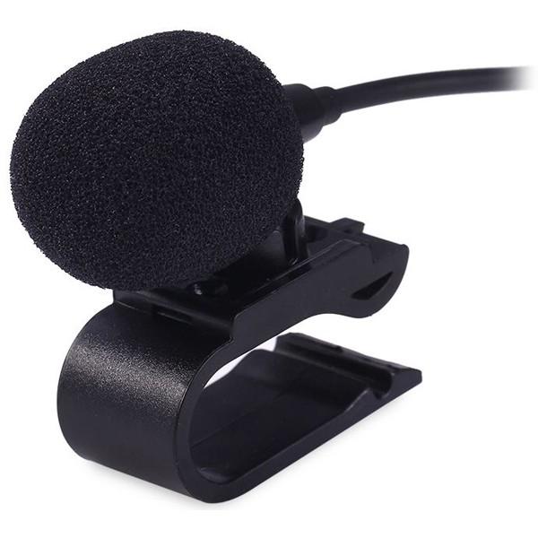 Microfon extern universal CMC conectare jack 3.5mm