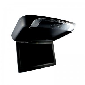 "Monitor de plafon auto EDOTEC 17"" TFT/LCD, Negru"