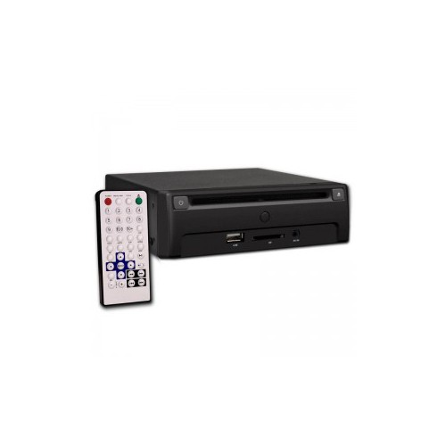 MP2605 Player audio video de pe CD DVD USB SD