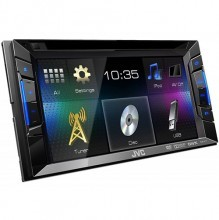 Multimedia player JVC KW-V11BT, 4 x 50W, USB