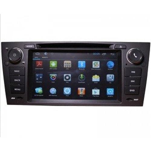 Navigatie dedicata pentru BMW SERIA 3 E90 E91 E92 si E93, Edotec G095, sistem de operare Android