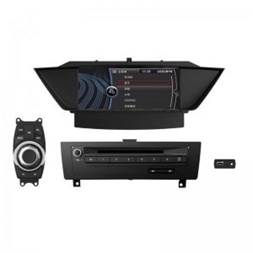 Navigatie dedicata pentru BMW SERIA X1 E84 2009>, Edotec EDT-C219, sistem de operare Windows CE 6.0