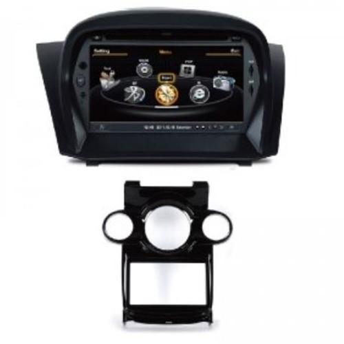 Navigatie dedicata pentru Ford Fiesta 2013, Edotec EDT-C256, sistem de operare windows