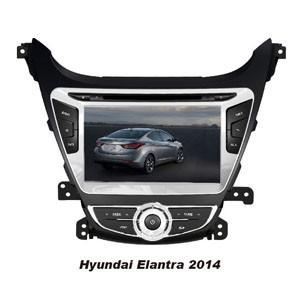 Navigatie dedicata pentru HYUNDAI ELANTRA 2014-2015, Edotec EDT-C359, sistem de operare windows