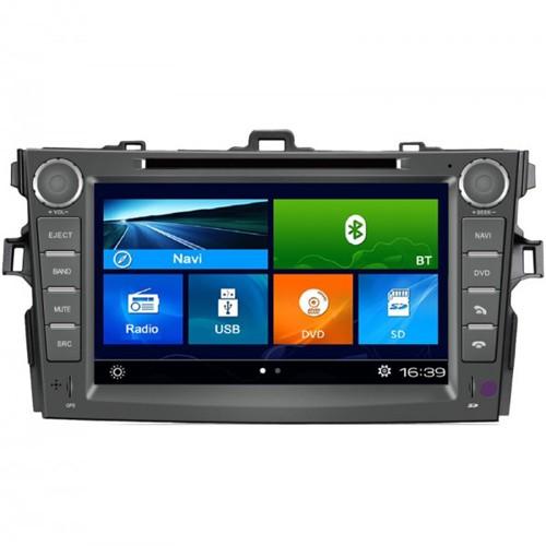 Navigatie dedicata pentru Toyota Corolla, EDOTEC K063, sistem de operare Windows