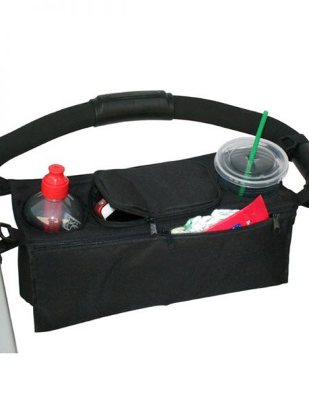 Organizator CMC Baby Cooler si geanta termica pentru carucior