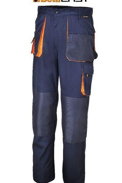 Pantaloni de lucru sub?iri BETA 7870E
