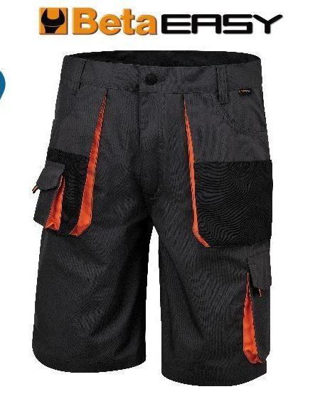 Pantaloni scurti de lucru sub?iri BETA 7861E