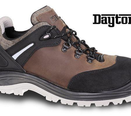 Pantofi din piele Nubuck BETA 7293NG 38