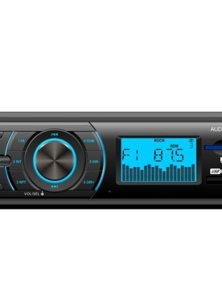Player auto Audiomedia AMR 113, 4x20 w, FM ,SD,USB
