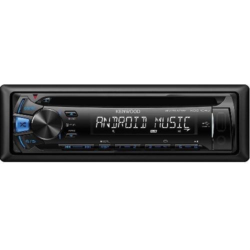 Player auto Kenwood KDC-164UB, CD, MP3, USB, AUX, 4x50W