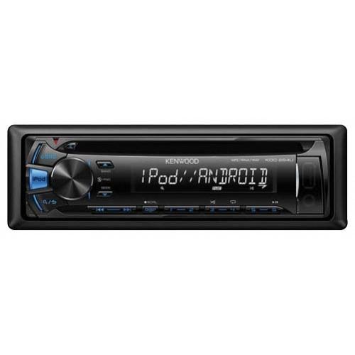 Player auto Kenwood KDC-264UB, CD, MP3, USB, AUX, iPod 4x50W
