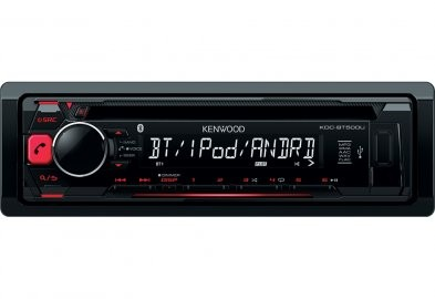 Player auto Kenwood KDC-BT500U,Bluetooth ,CD, MP3, USB, AUX, 4x50W