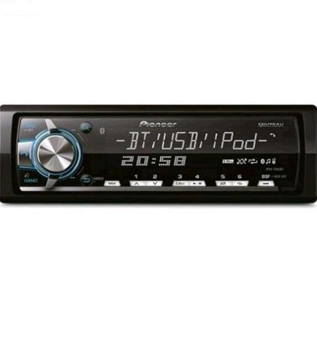 Player auto Pioneer MVH-X560BT, 4x50W, USB, AUX, Bluetooth