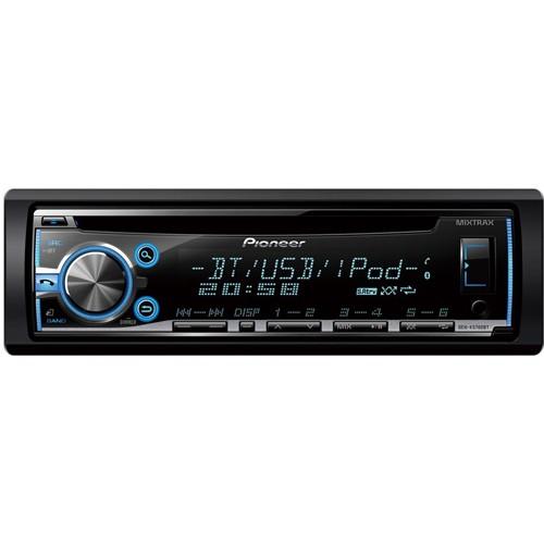 Radio CD auto Pioneer DEH-X5700BT, Bluetooth, CD, USB,Aux-In