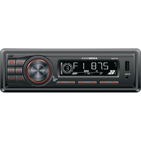 Radio MP3 player auto Audiomedia AMR 215R
