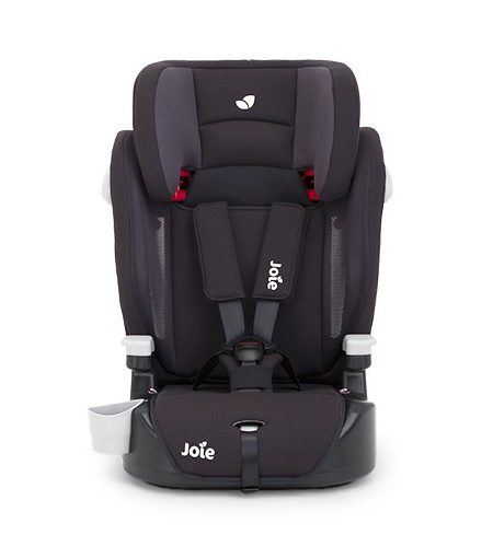 SCAUN AUTO ELEVATE TWO TONE BLACK 9-36 KG
