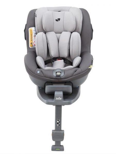 Scaun auto Joie i-AnchorSafe Isofix, recomandat copiilor de la 0 luni la 4 ani
