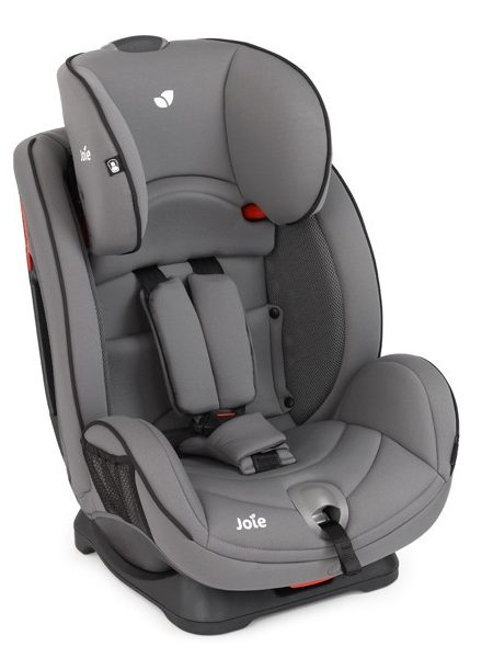 Scaun auto Joie Stages Stone, grupe 0+,1, 2 , recomandat copiilor 0-25 kg si varsta 0-7 ani