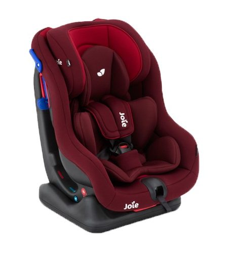 Scaun auto Joie Steadi Merlot, recomandat copiilor pana la 4 ani (aprox. 0-18kg)