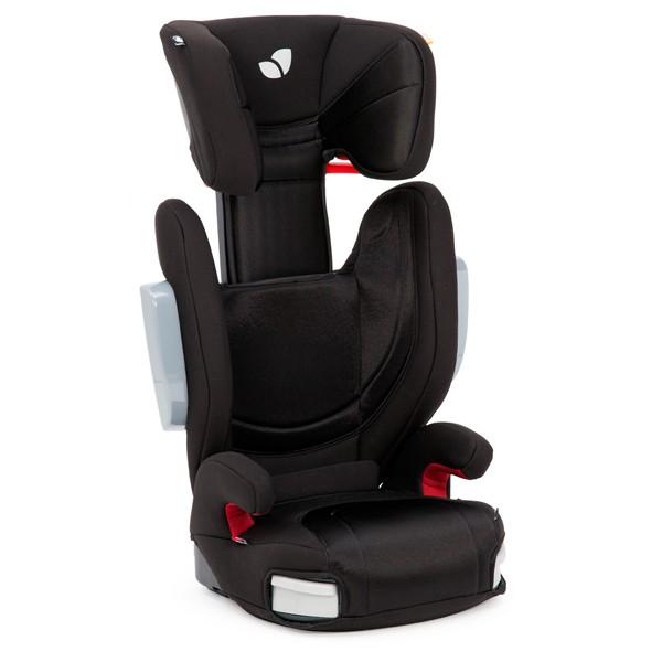 Scaun auto Joie Trillo Luxx Inkwell, recomandat copiilor intre 4-12 ani (aprox. 15-36kg)