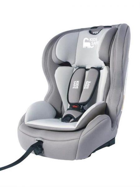 Scaun Auto Kidsafe Grupa 1+2+3 (9 - 36 kg)