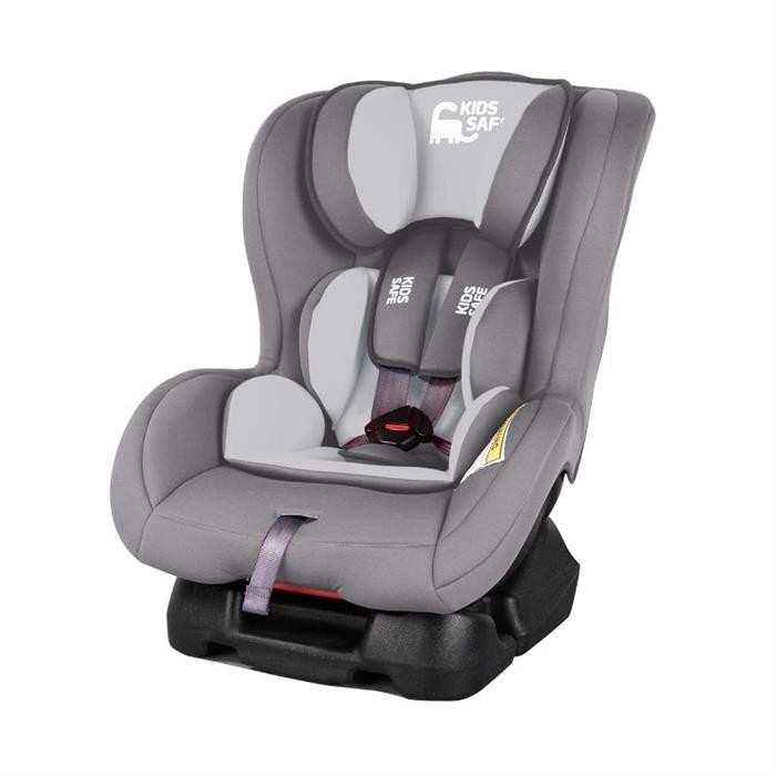SCAUN AUTO KIDSCOM ELEVATE TWO TONE BLACK 9-36 KG