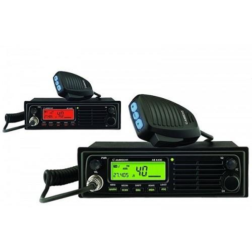 Statie radio auto CB Albrecht AE 6490 Cod 12649.4