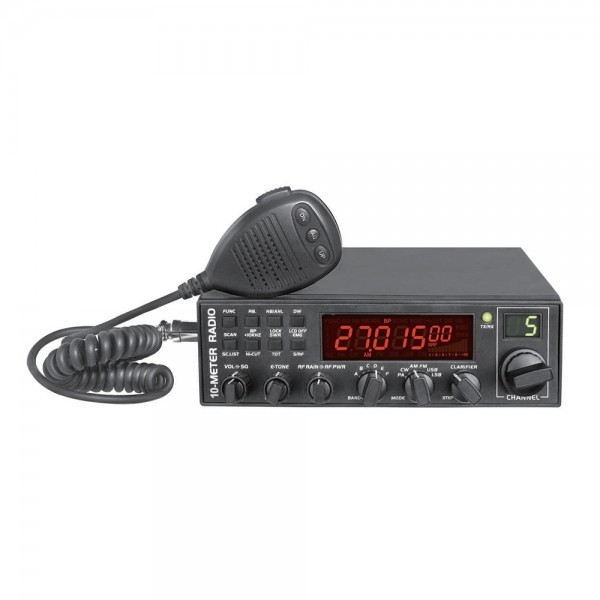 Statie radio auto CB Anytone AT-5555,ASQ Squelch Automat