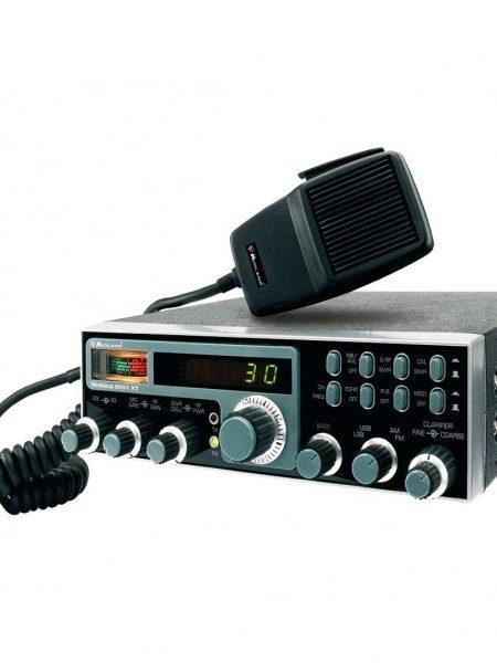 Statie Radio Auto Midland Alan 8001 XT, AM/FM/SSB