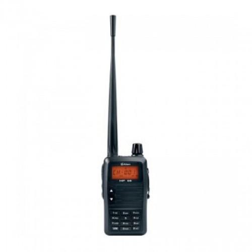Statie radio UHF portabila Midland HP408L, 400-470 MHz Cod G1177
